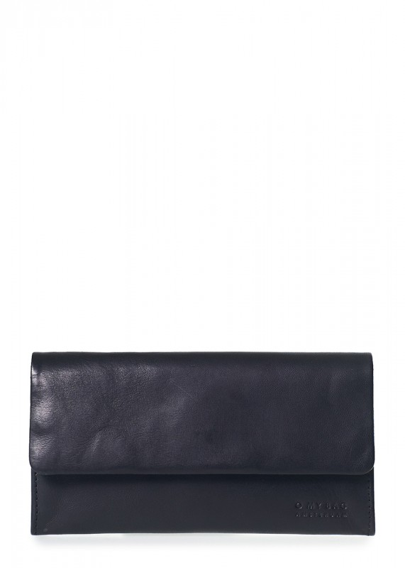 O My Bag Pau's Pouch stromboli black