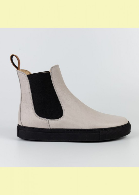 HYLTE EP Crystal, Chelsea Boot