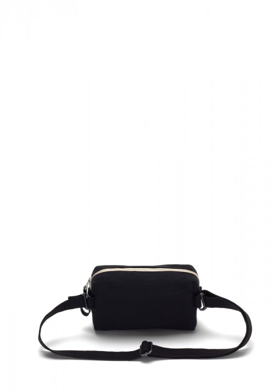 Qwstion Hip Pouch black