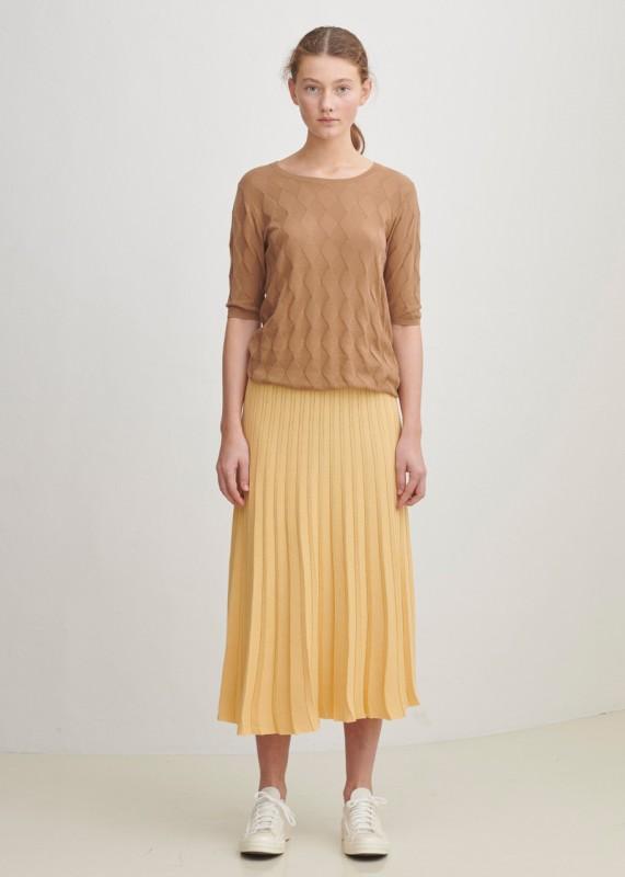 FUB Pleated Skirt