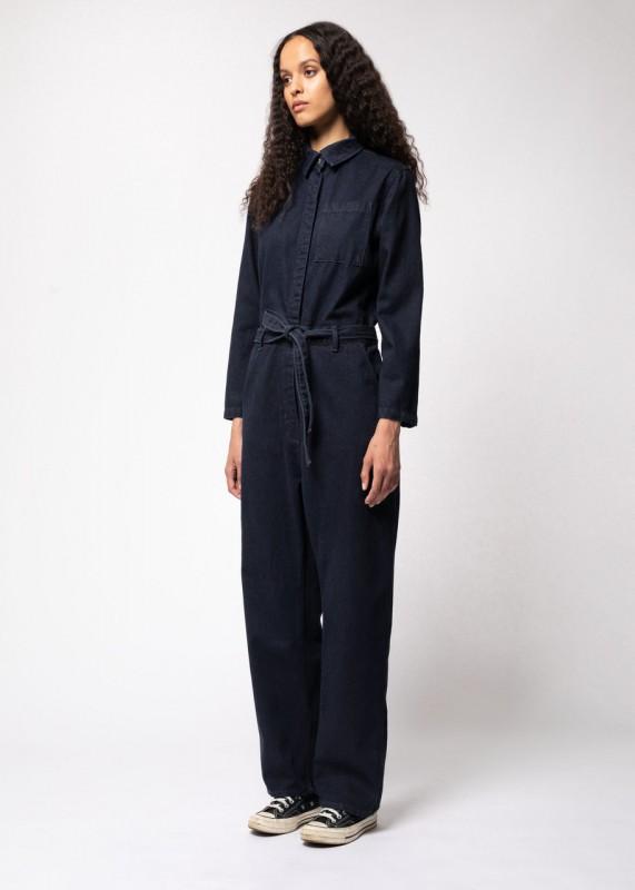 Sophie Boiler Suit Wool Wish