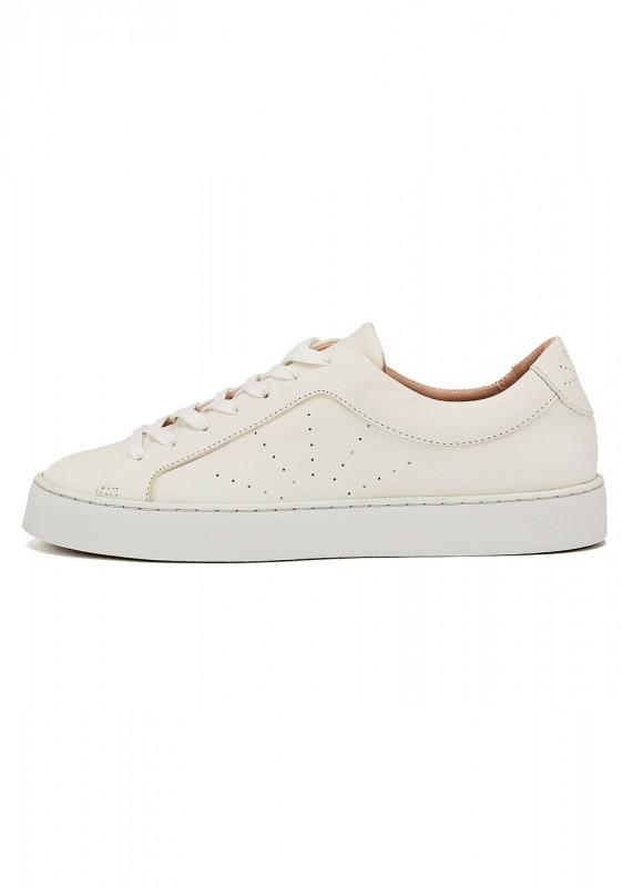 Sneaker Gracia weiß