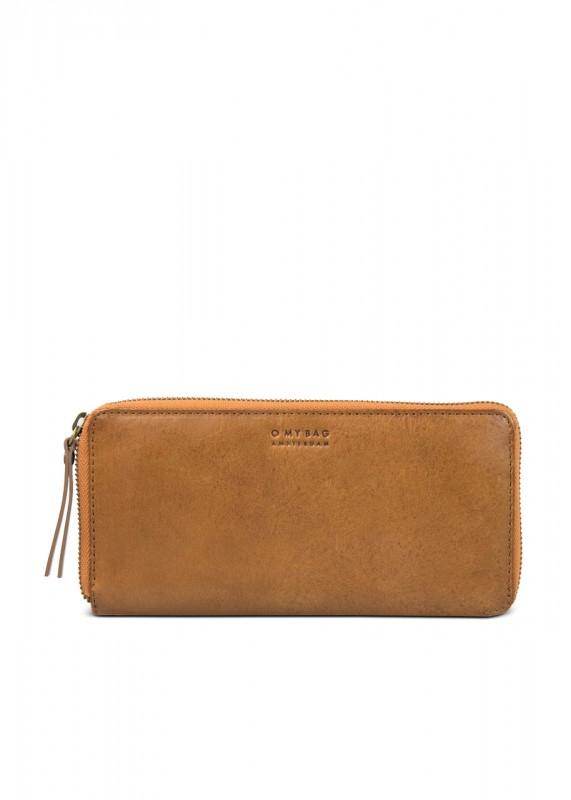 O My Bag Sonny Wallet cognac stromboli