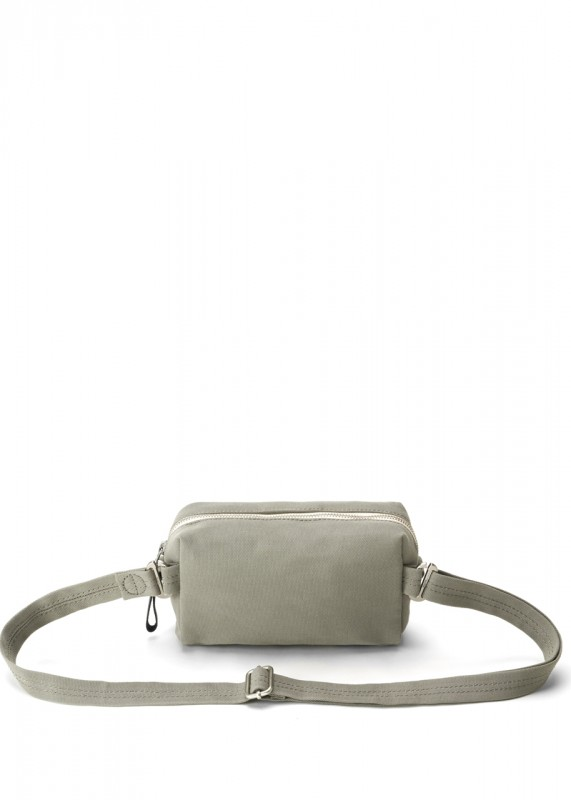 Qwstion Hip Pouch limestone