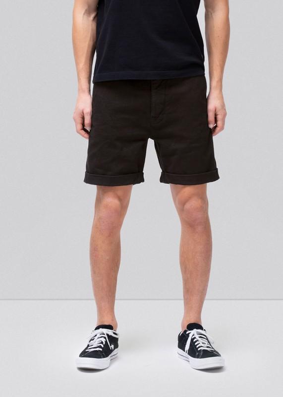 Shorts LUKE, aus Baumwolltwill