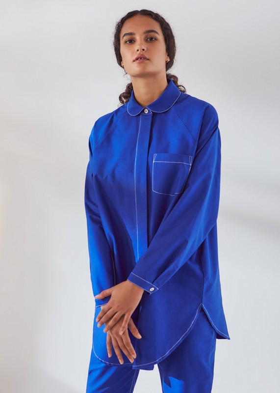 Kowtow Collector Shirt