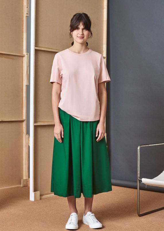 Kowtow Basic Shirt petal