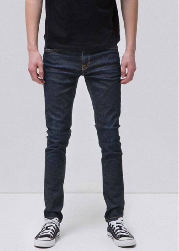 Nudie Jeans Skinny Lin nearly dry
