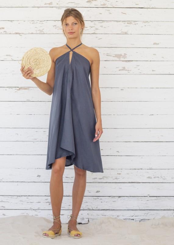 Suite 13 Multiposition Dress
