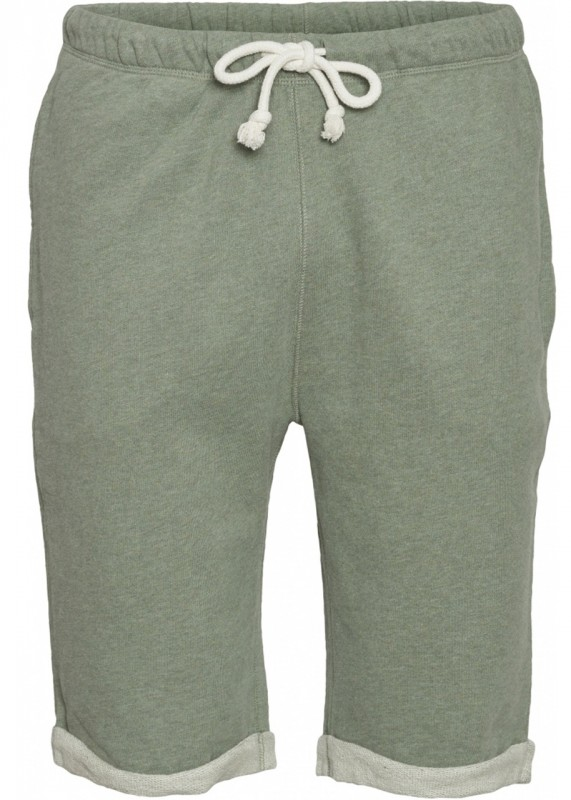 Knowledge Cotton Apparel Jogging Shorts
