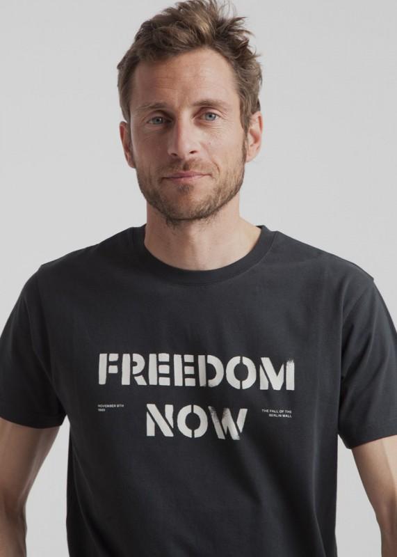Thinking MU Freedom T-Shirt phantom