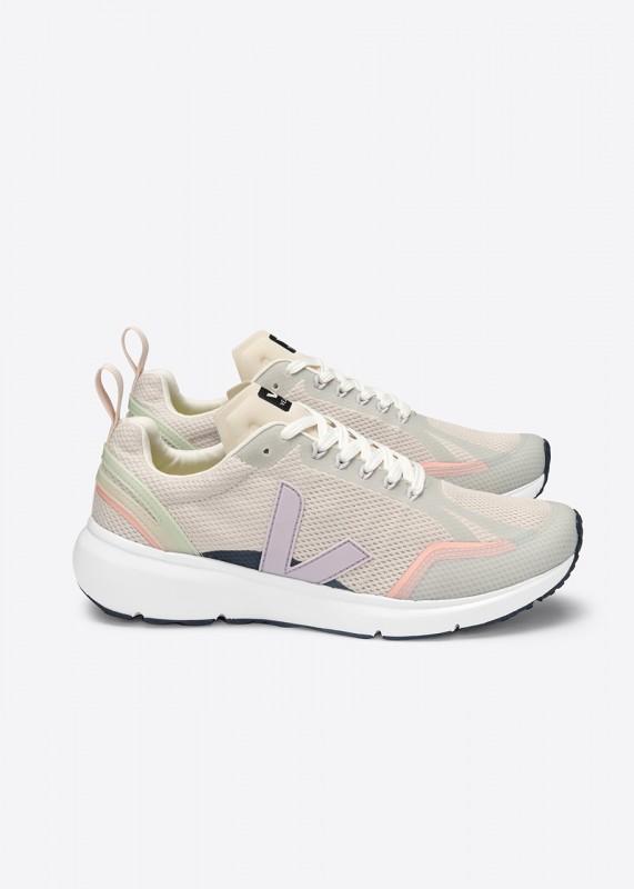 CONDOR 2 Alveomesch Sneaker, Natural Parme, VEGAN