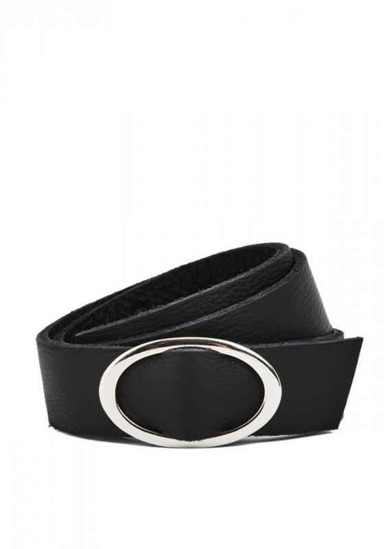 Nine to Five Rolling Belt black