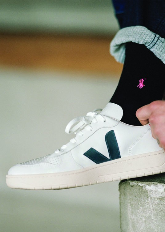 Faire sneaker
