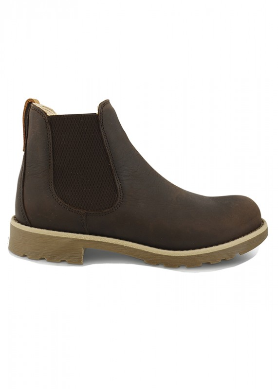 HAGFORS EP, dark brown