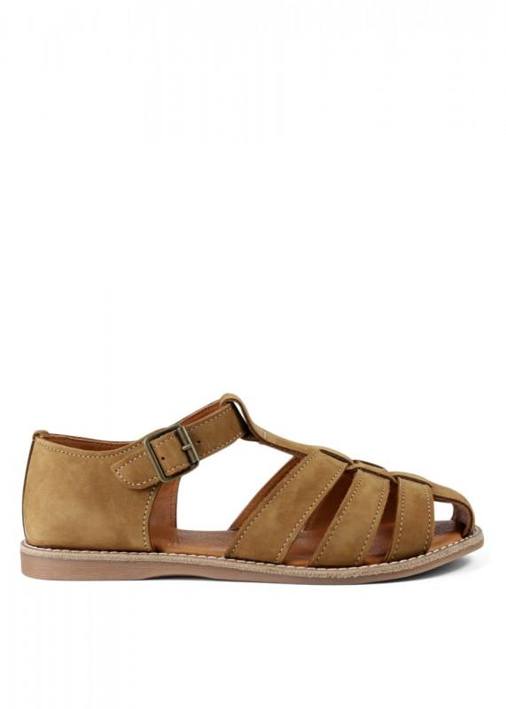 Kavat - Lotta XCN Sandale light brown