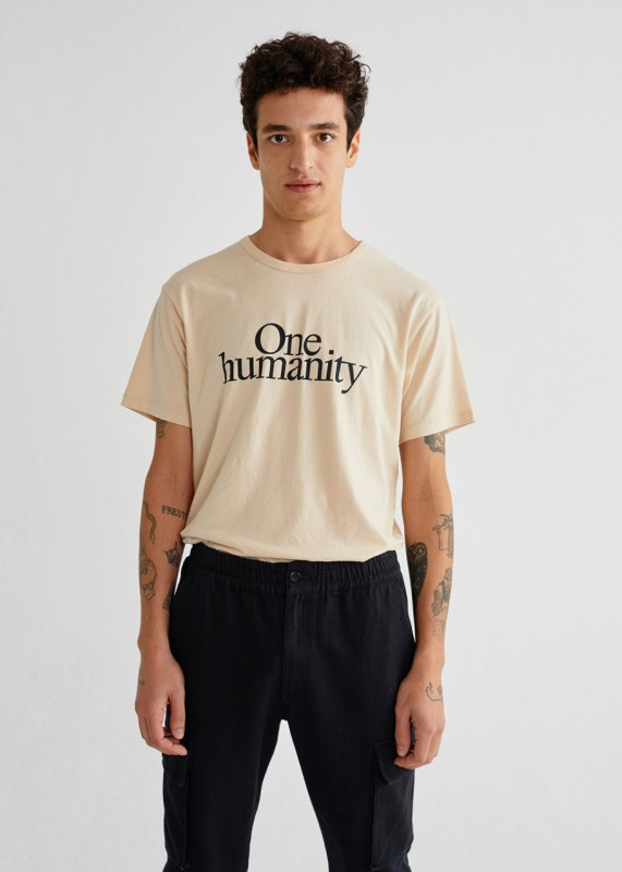 ONE HUMANITY T-SHIRT