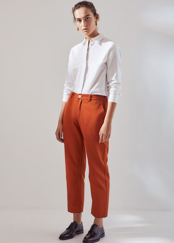 Edition Pant, sienna