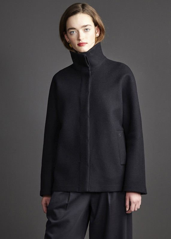 LangerChen Jacket Belton midnight