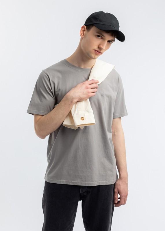 RIGHTS T-Shirt Grey