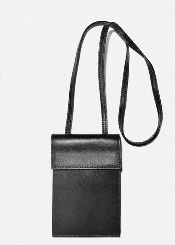Neck Bag Batu schwarz