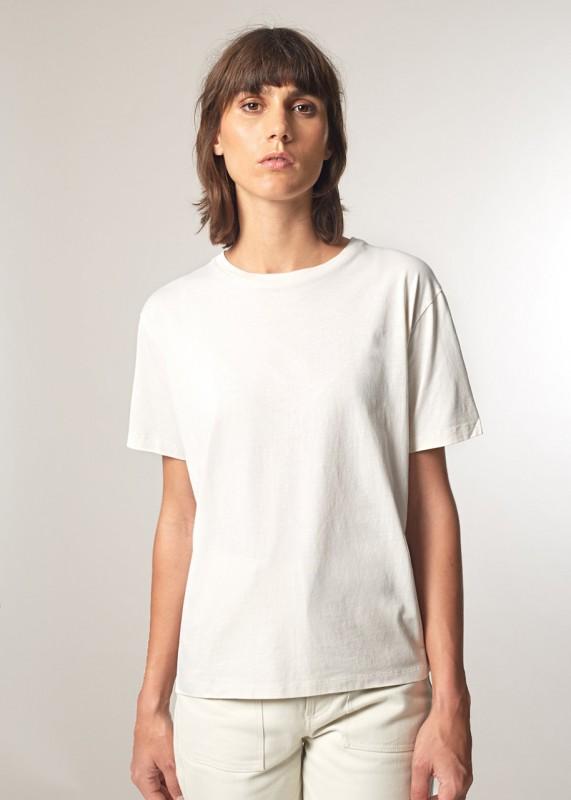 Funktion Schnitt, T-Shirt Tone weiß