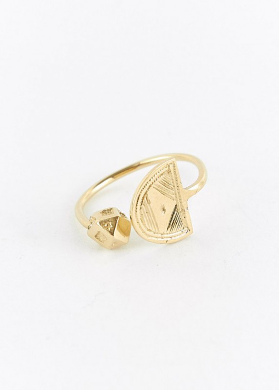 Ombreclaire Ring Tchatchat bronze