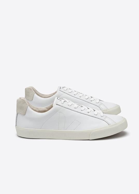 Veja Sneaker Esplar weiß