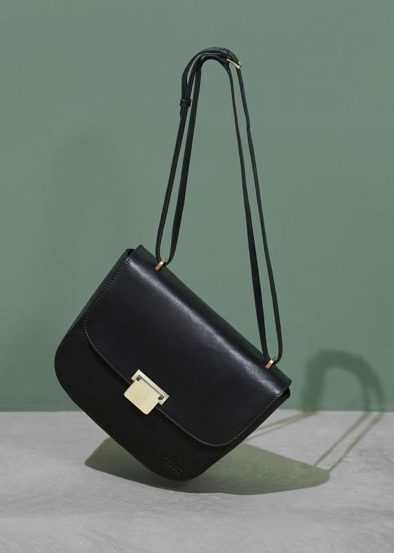 O My Bag The Meghan eco classic black