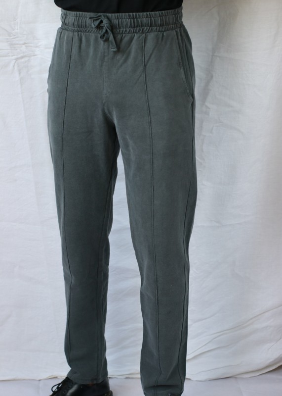 Sweaterhouse Jogger washed grey